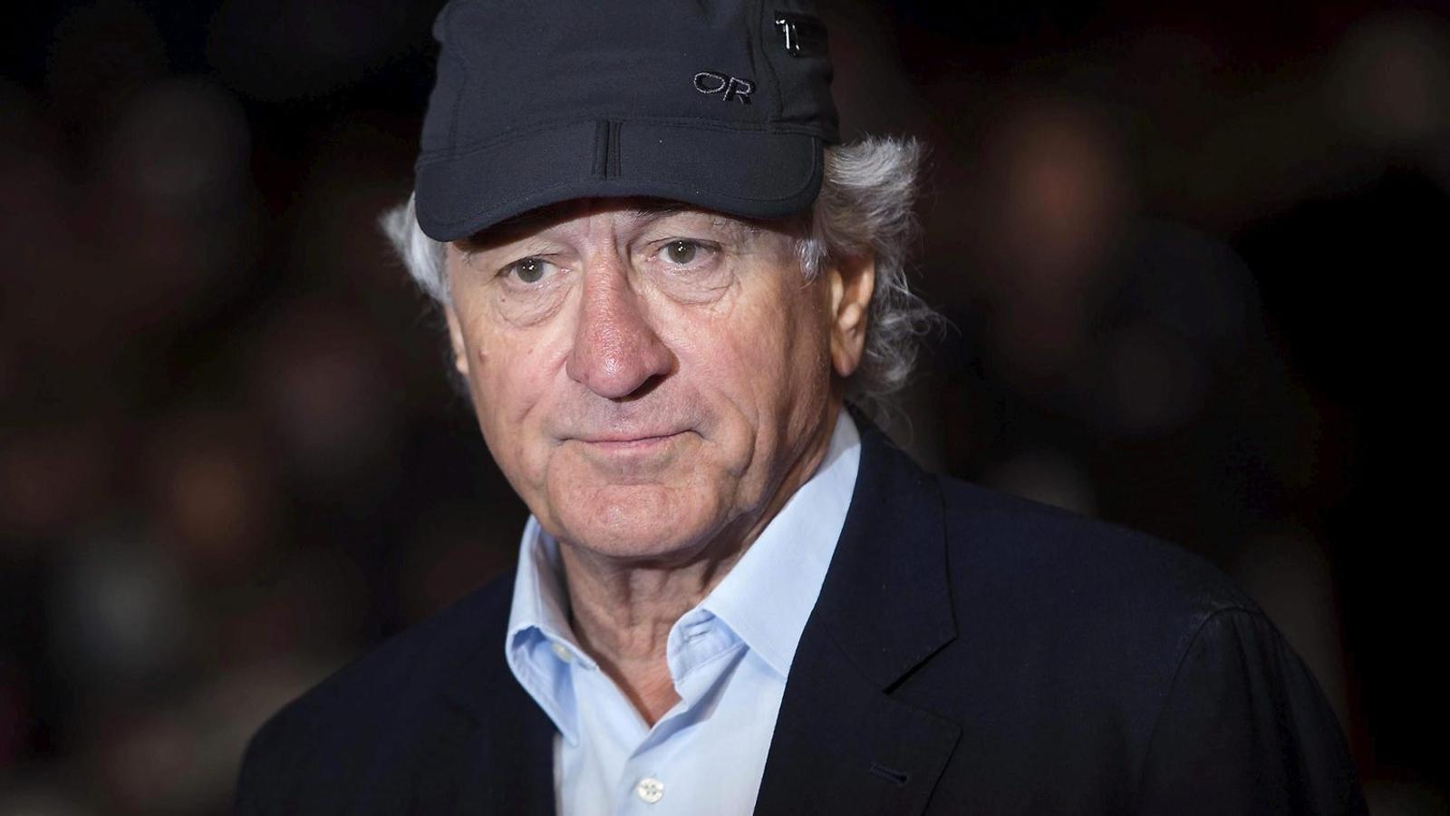 Robert De Niro demanda una treballadora per veure 55 episodis de 'Friends' en horari laboral