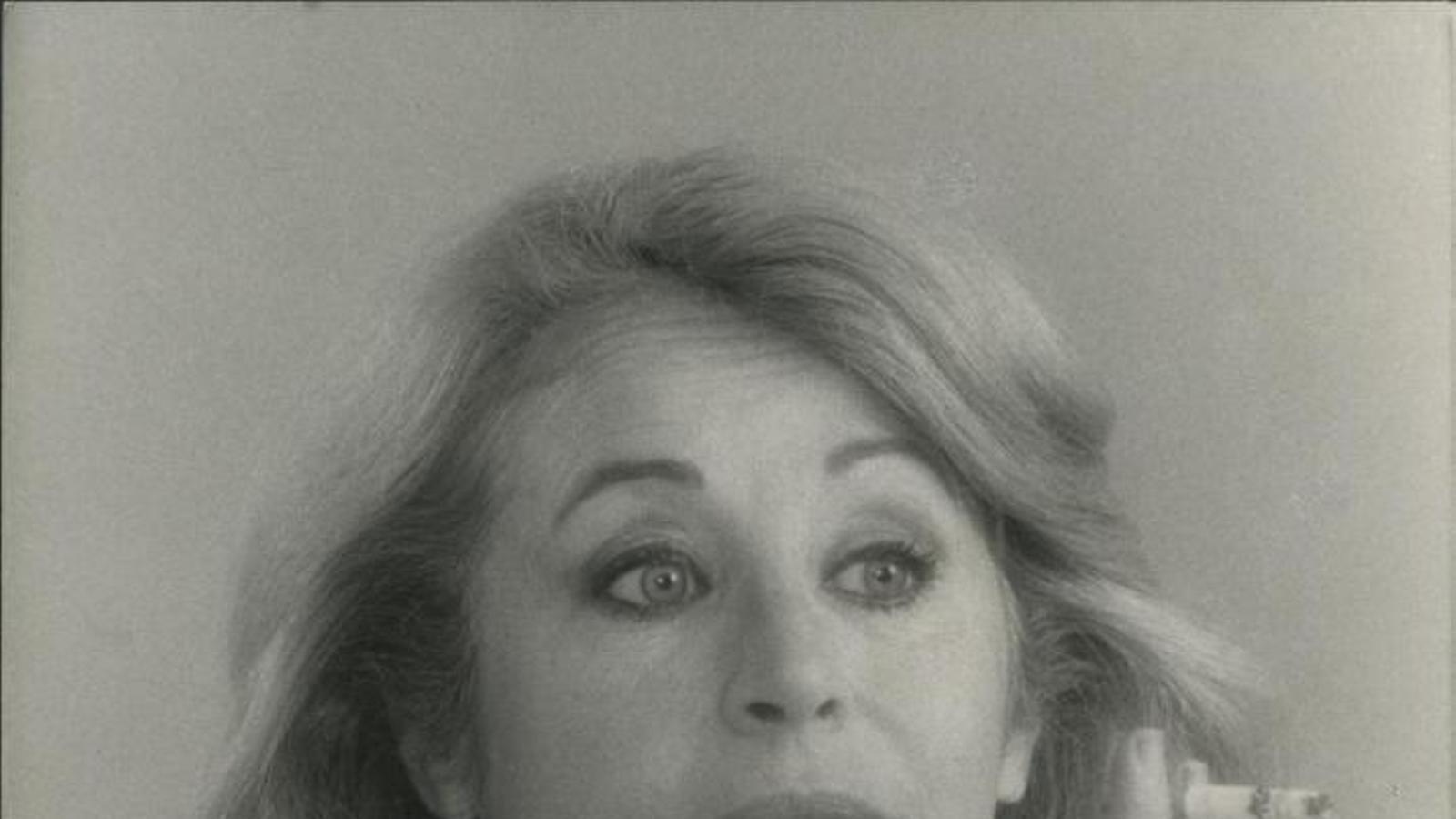 Montserrat Carulla, una actriu per a un poble