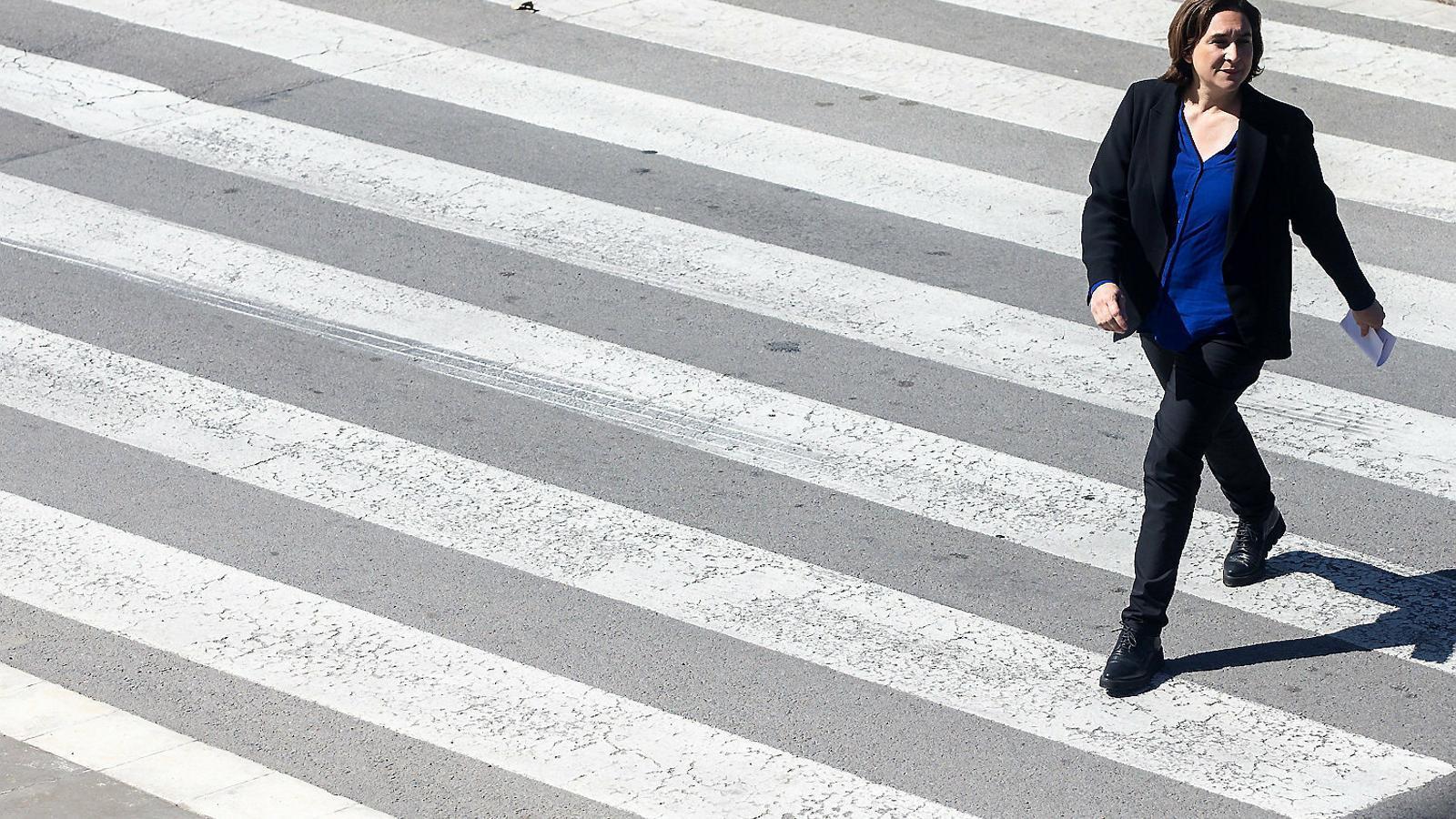 Las ciudades del cambio se someten a examen cuatro años después