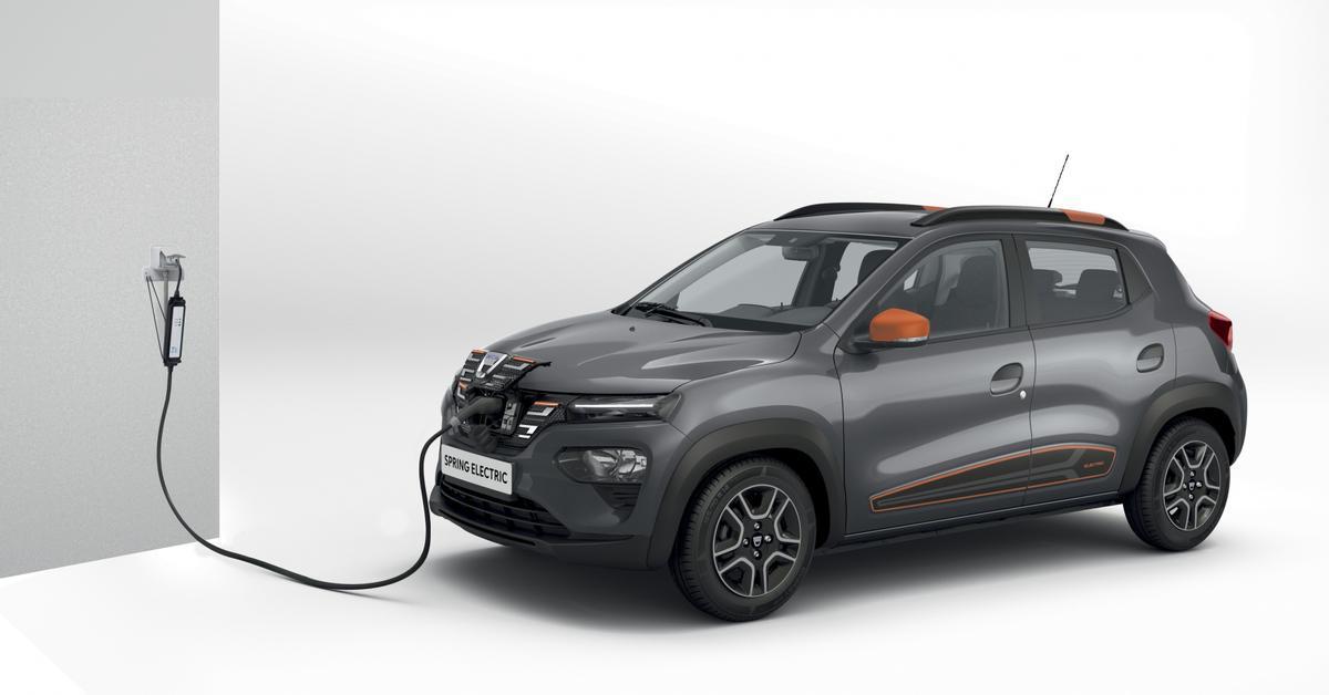 Dacia Spring, un elèctric encara més barat del que pensàvem