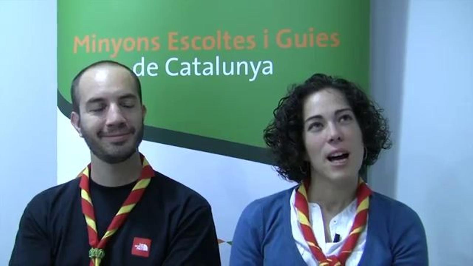 Xaxanet.org celebra 10 anys de voluntariat a Catalunya amb un vídeo