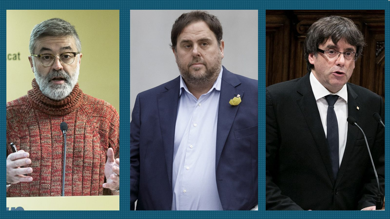 L'anàlisi d'Antoni Bassas: 'El que el PDCat, Esquerra i la CUP haurien de tenir molt present'