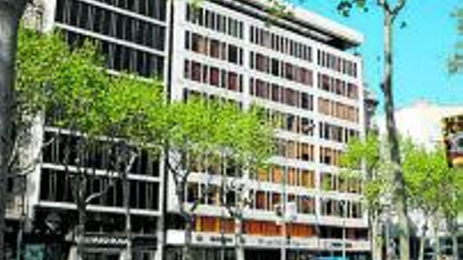Mor l'arquitecte Josep Maria Fargas