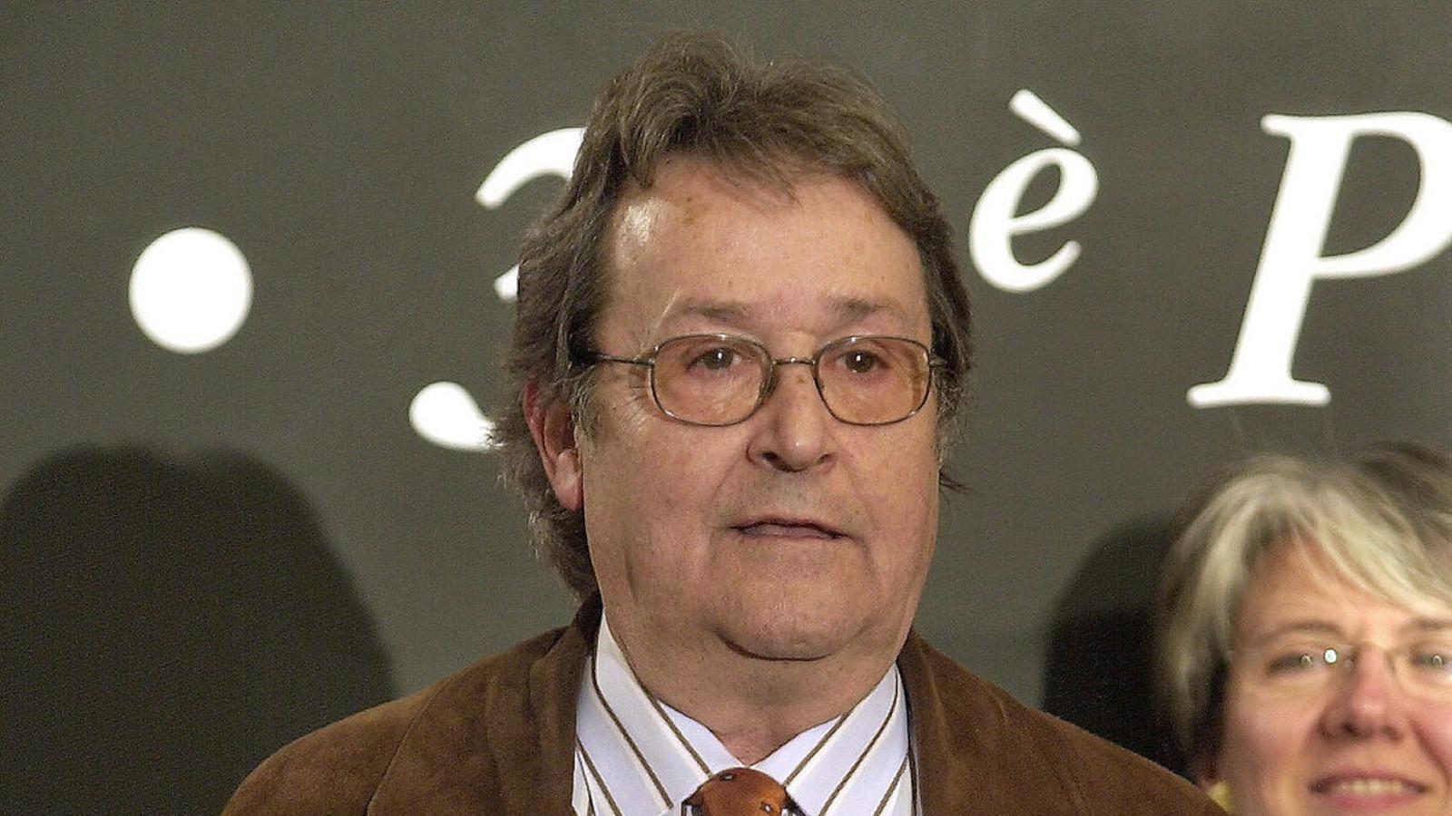 Robert Saladrigas va guanyar el premi Josep Pla el 2004 amb La llibreta groga.