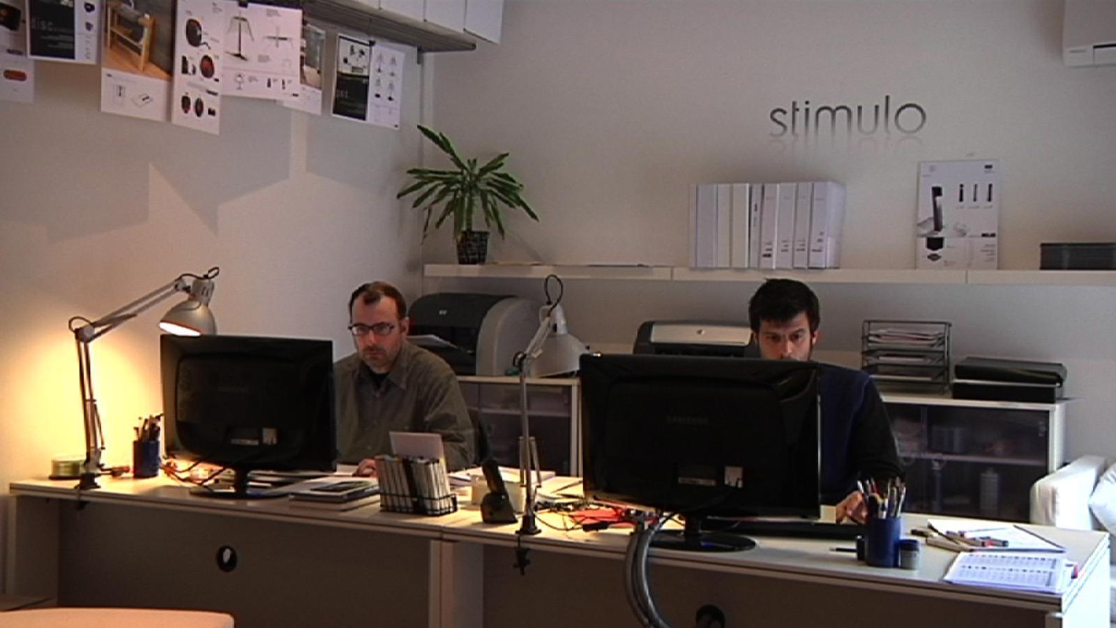 ARA Emprèn: Avui coneixerem l'agència de disseny Stimulo
