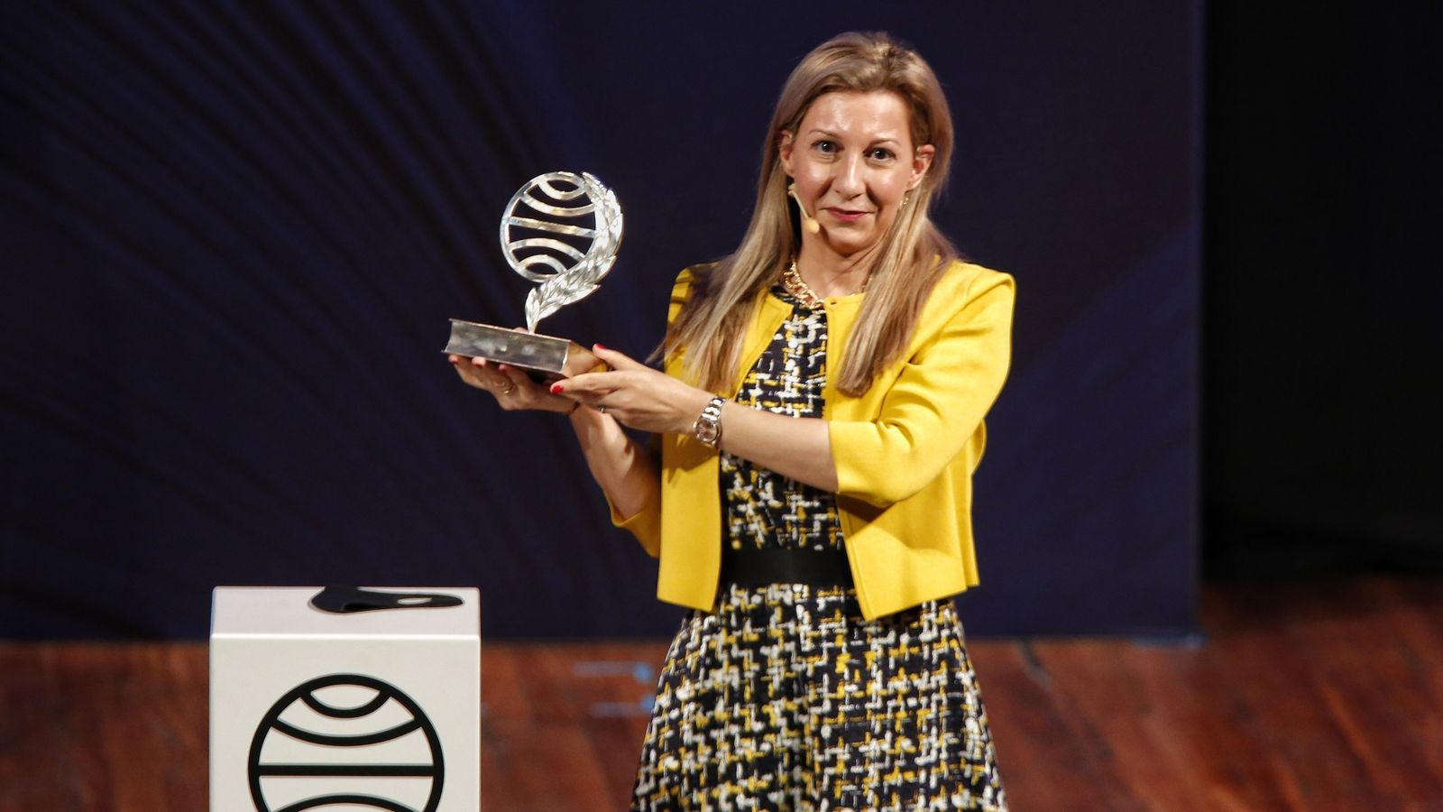 Un 'Joc de trons' sobre la fundació d'Europa s'endú el premi Planeta