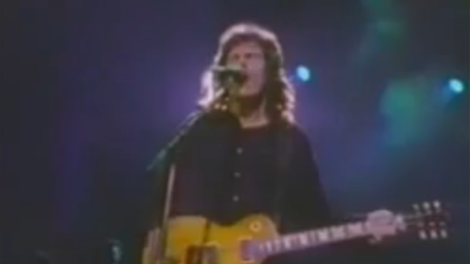 'Still Got The Blues', per Gary Moore