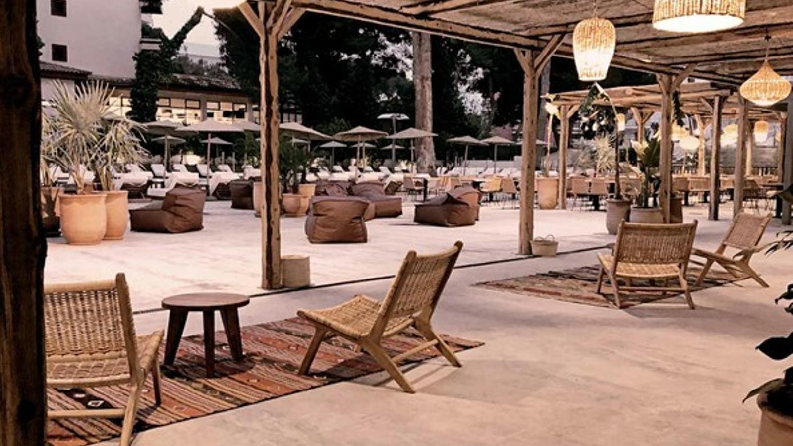 Hotel Cook's Palace Palma