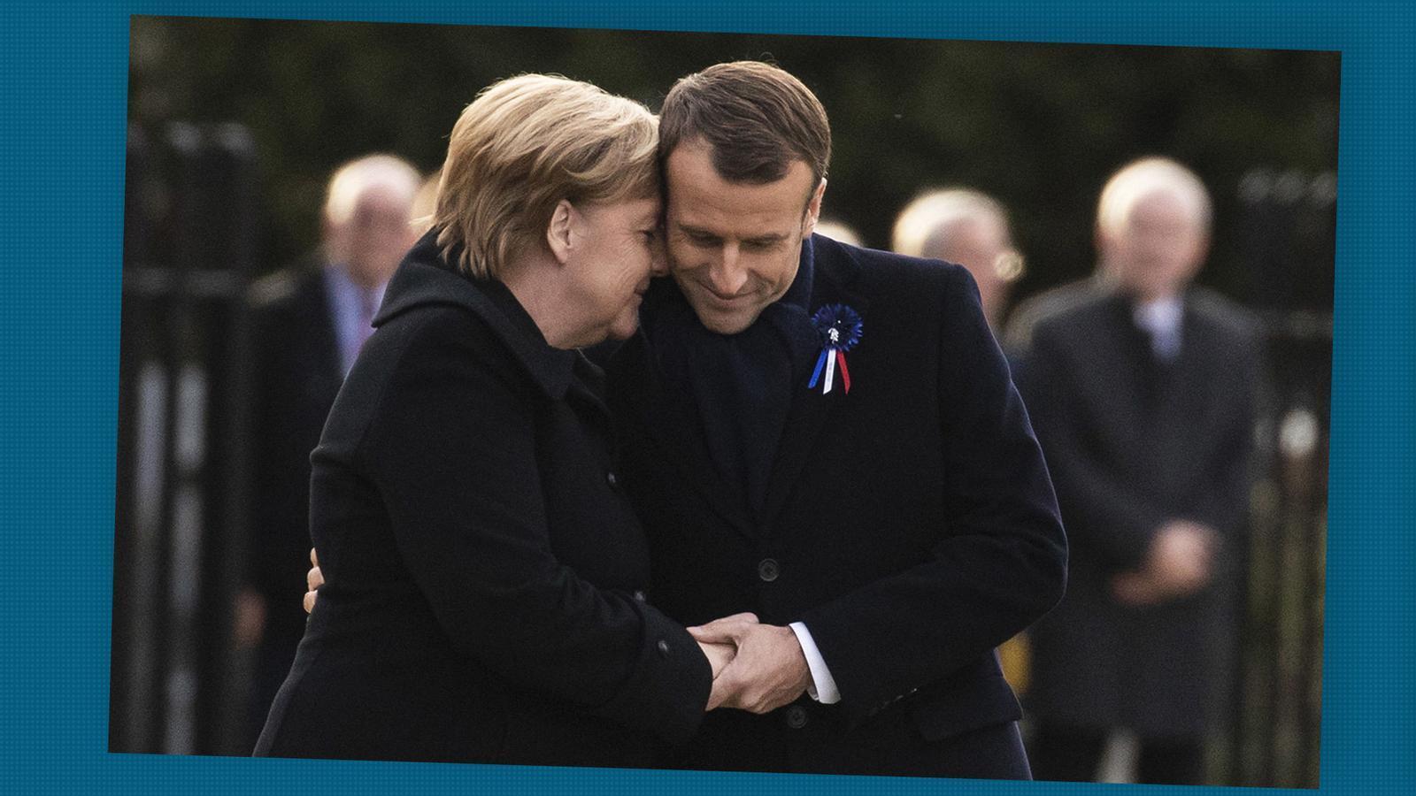 L'anàlisi d'Antoni Bassas: 'Macron i la distinció entre patriotisme i nacionalisme'