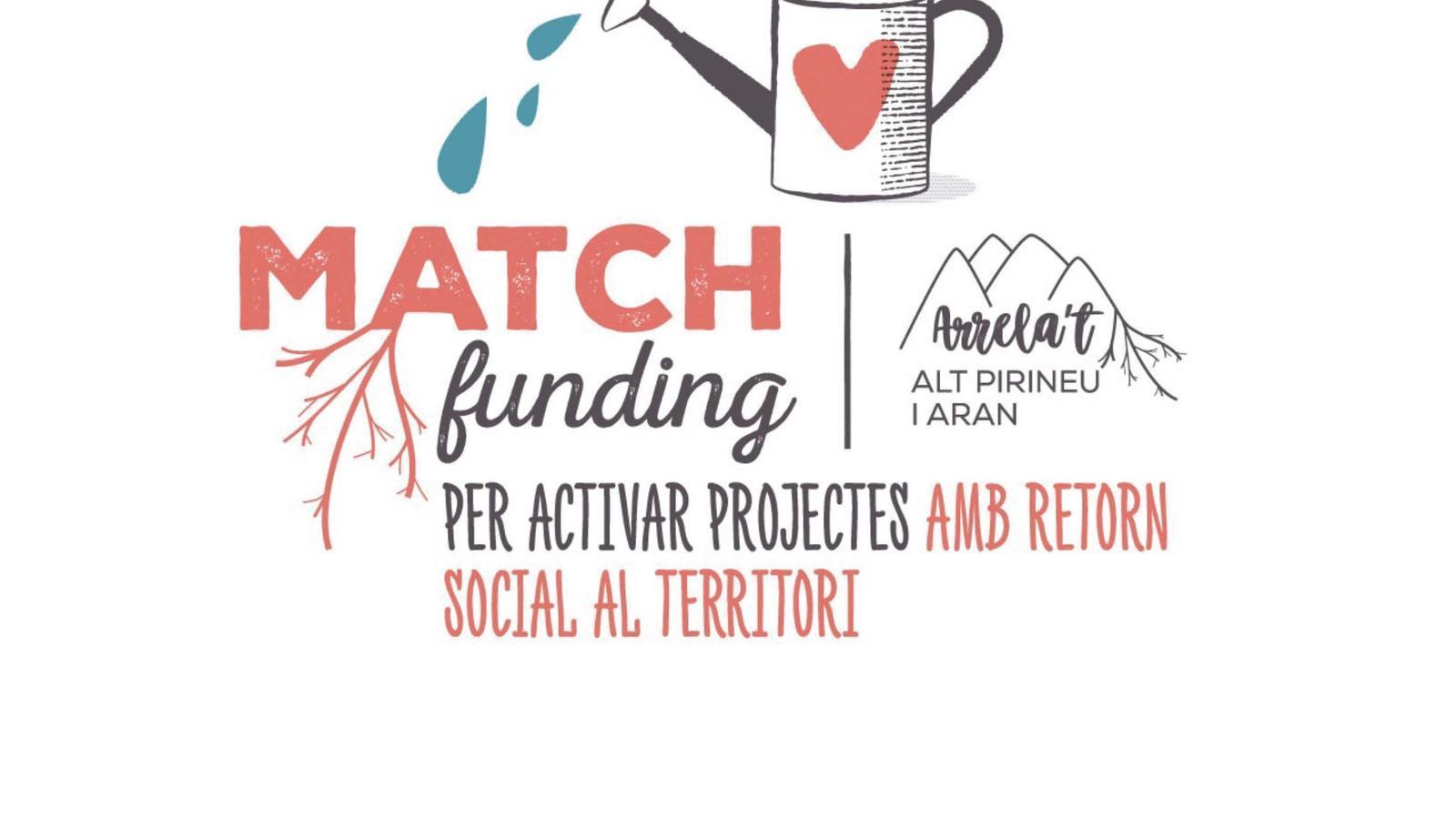 Comença la campanya de micromecenatge per fomentar l'arrelament a l'Alt Pirineu i Aran