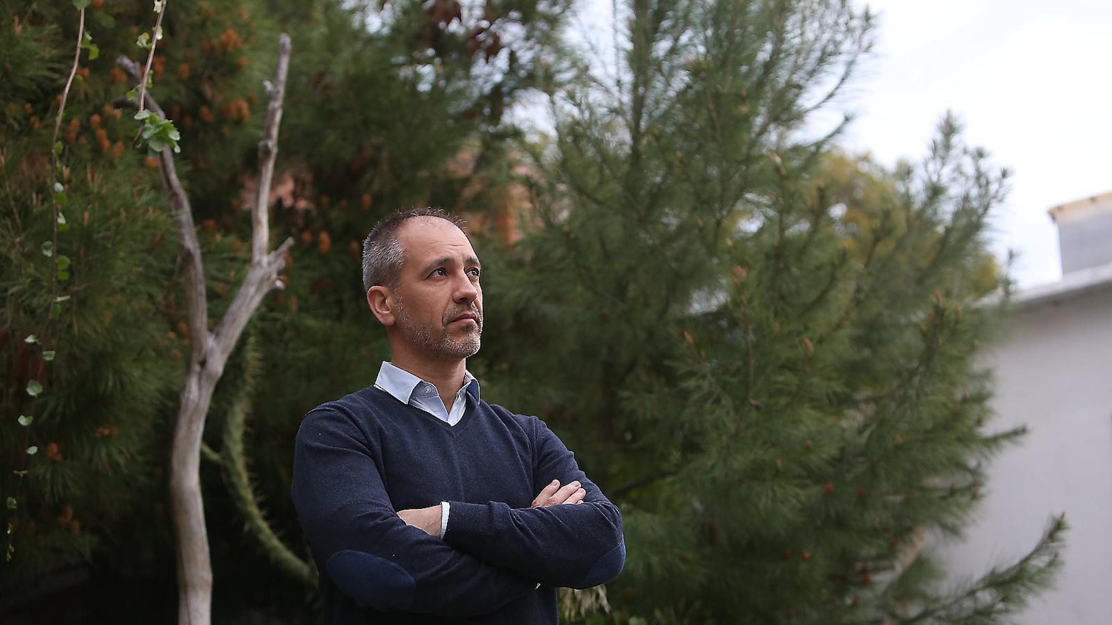La catalana Ismet lidera una empresa de reg amb aigua salada