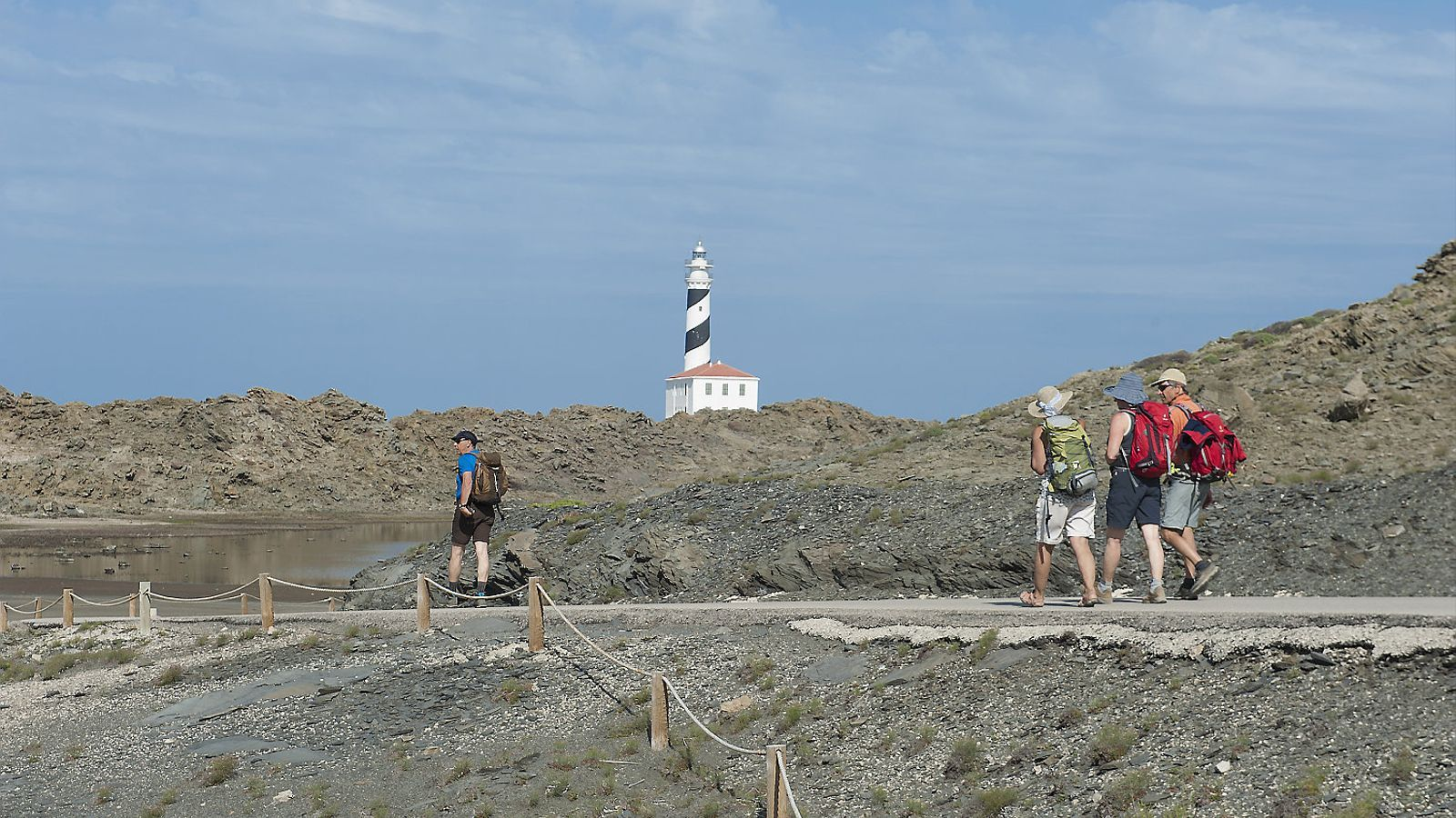 Menorca, equilibri entre turisme i pressió humana