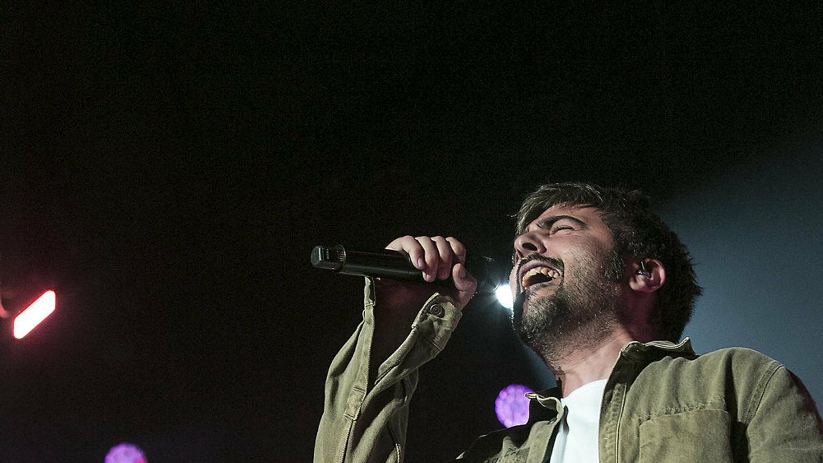El duet ha venut totes les entrades disponibles  per als concerts del Palau Sant Jordi.