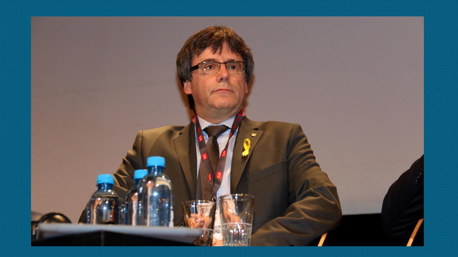 L'anàlisi d'Antoni Bassas: 'Fer Govern tres mesos després del 21-D'