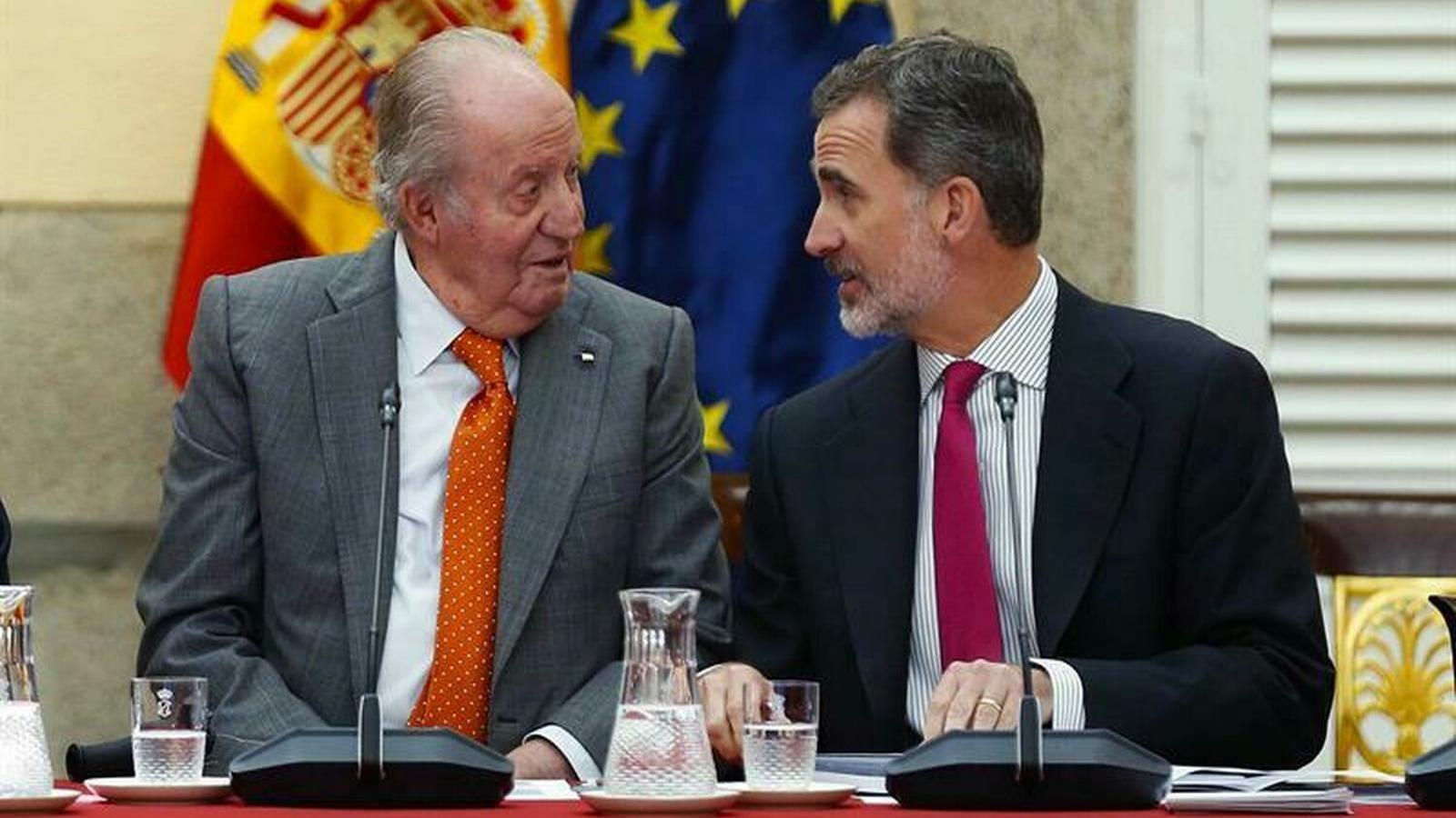 El PSOE, el PP i Vox tornen a vetar una comissió d'investigació al Congrés sobre la casa reial