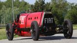 Fiat Mefistofele, el dimoni de quatre rodes