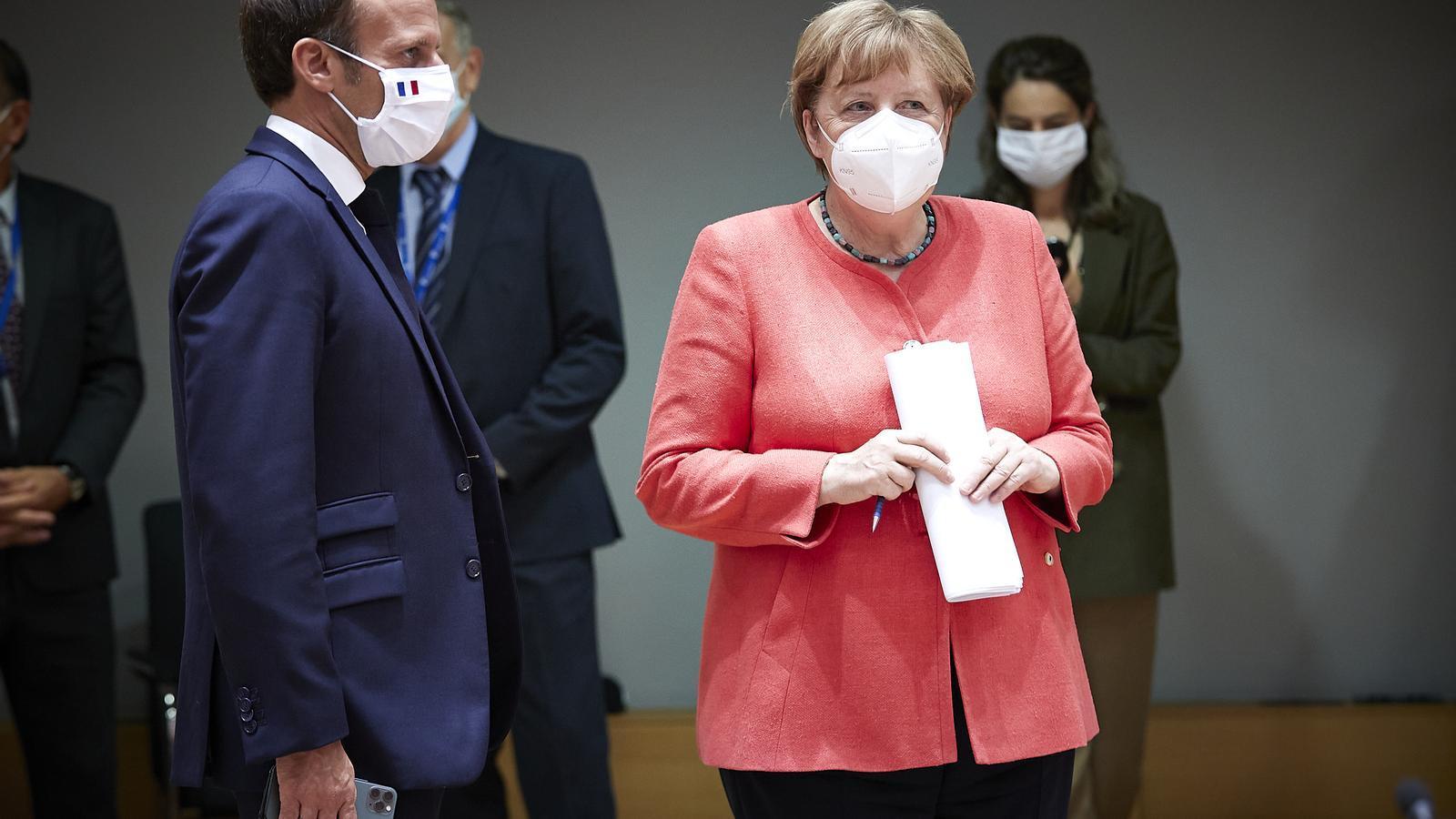 La lletra petita del gran acord europeu