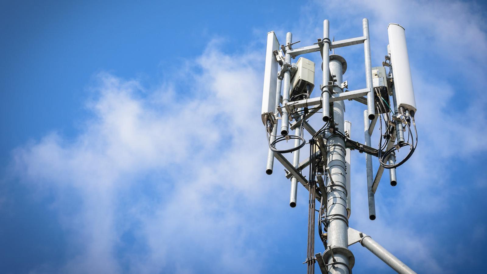 La 5G, per a nectarines, cotxes i drons