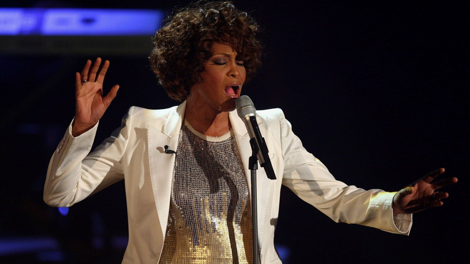 L'holograma de Whitney Houston surt de gira