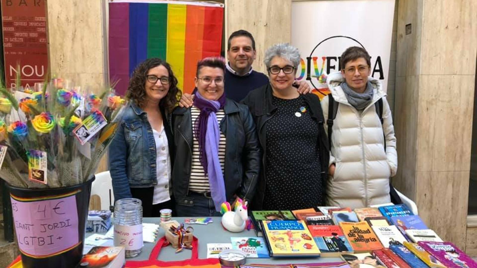 L'entitat ha rebut des d'un primer moment el suport institucional i de la societat menorquina.