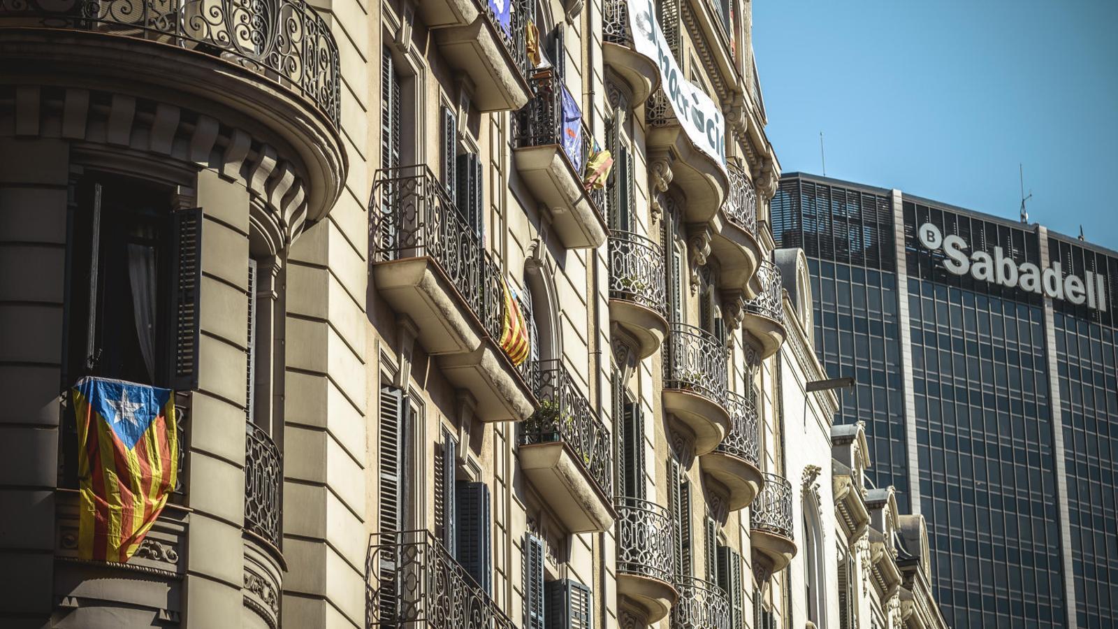 La fuga d'empreses que va ser alimentada per un decret de Rajoy