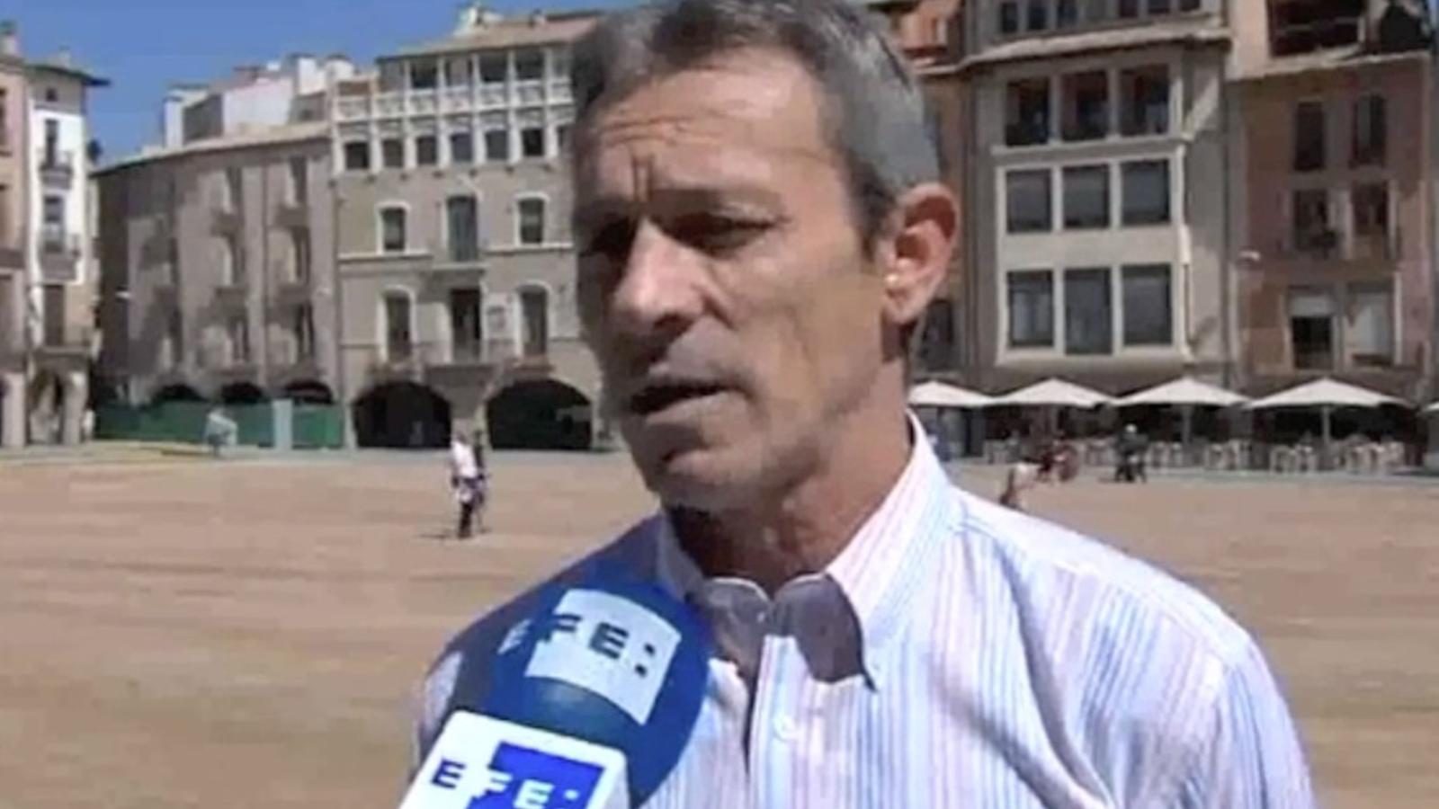 Anglada nega que PxC hagi obligat a dimitir una regidora de Salt