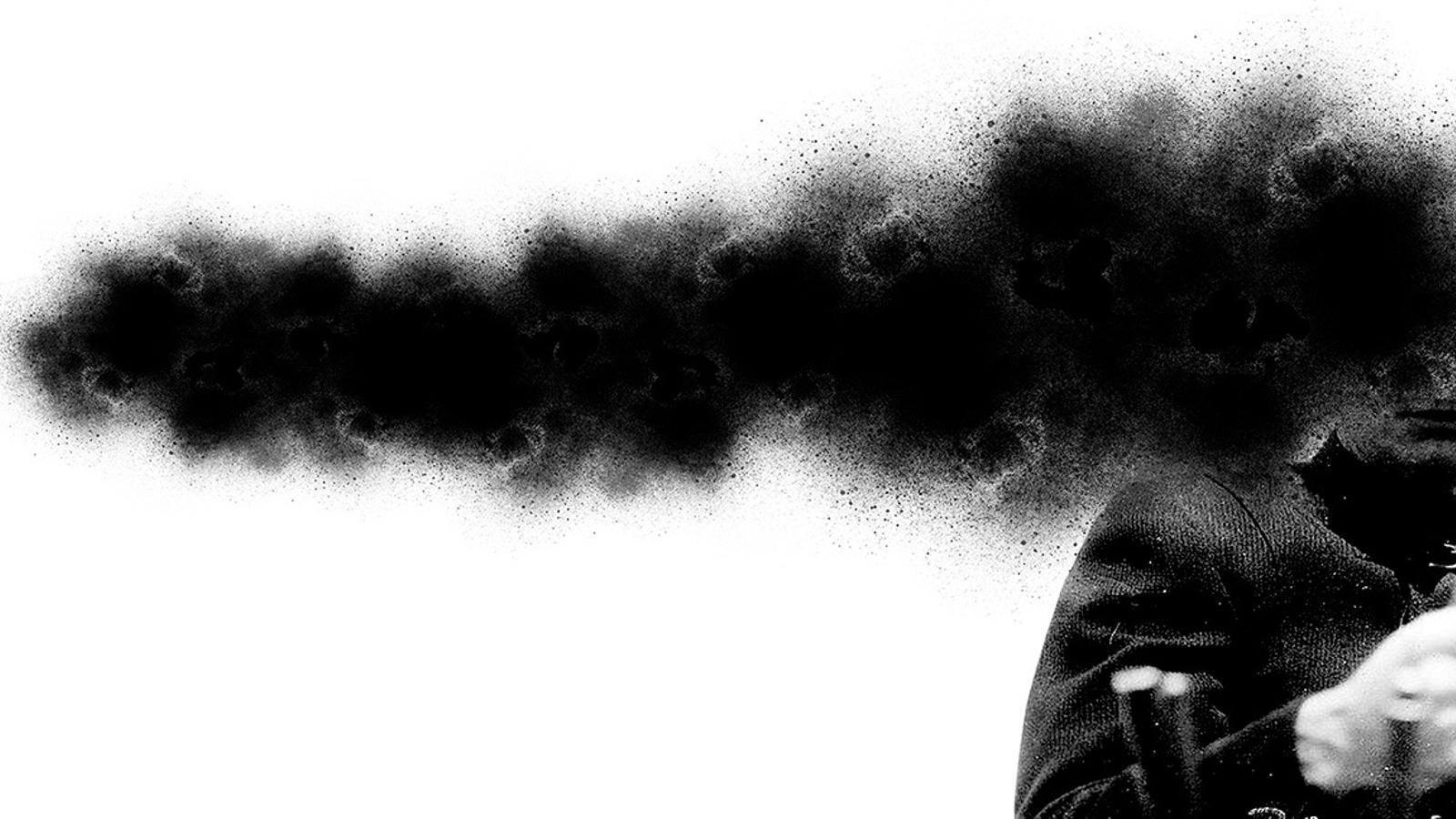 Així ens movem, així contaminem
