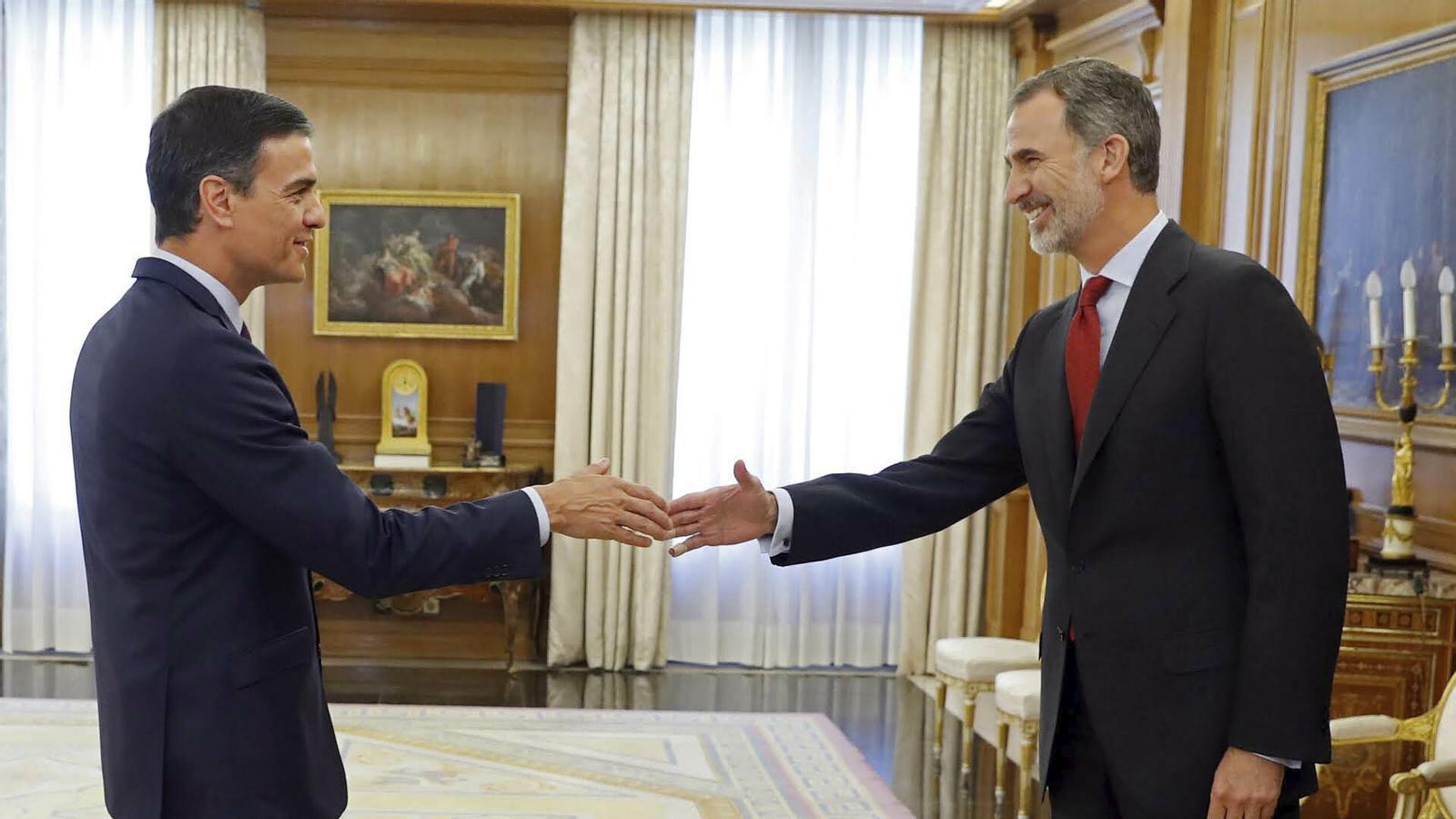 L'anàlisi d'Antoni Bassas: 'Pedro Sánchez fa política a Catalunya: Us ignoro'