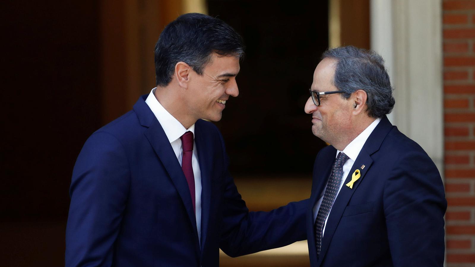 L'anàlisi d'Antoni Bassas: 'El consell de ministres a Barcelona, un gest equívoc'