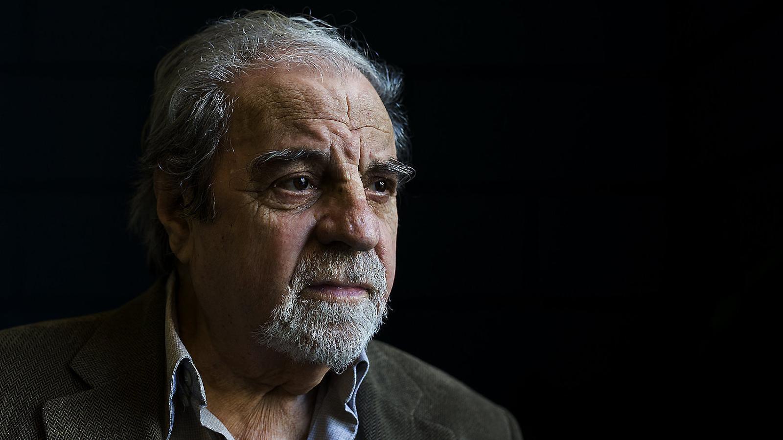 Mor Juan Marsé als 87 anys