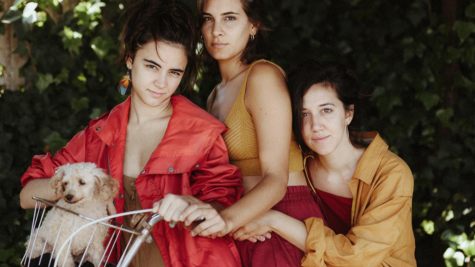 Imatge de Marala Trio.