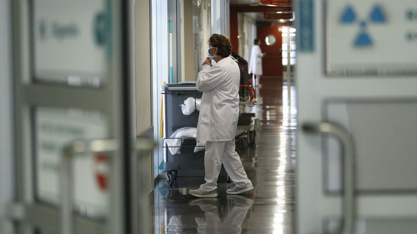 Hospital de Son Espases. / ISAAC BUJ