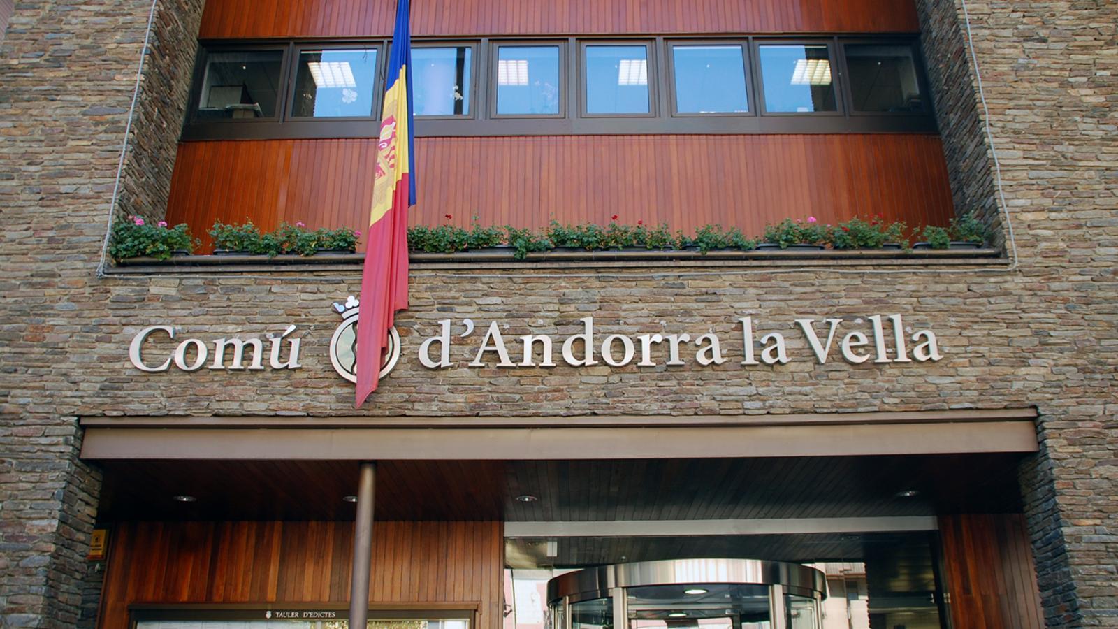 El comú d'Andorra la Vella crearà una comissió per clarificar les persones afectades pel GAdA