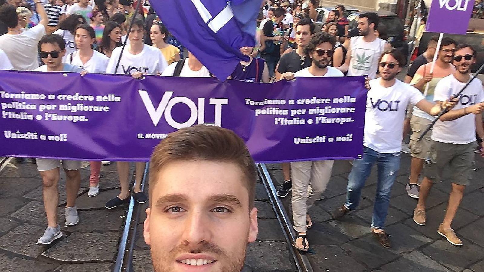 """Andrea Venzon: """"El cas català i el migratori demostren que Europa ha de carregar més pes polític"""""""