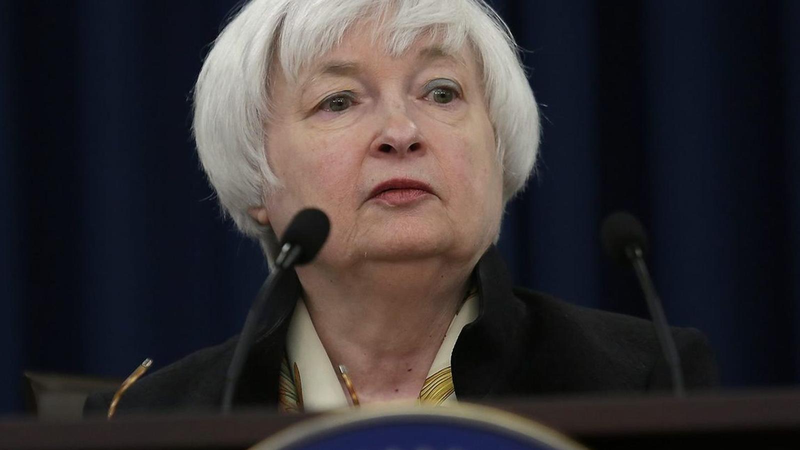 Aquesta és una de les últimes decisions que prendrà Janet Yellen com a presidenta de la Fed.