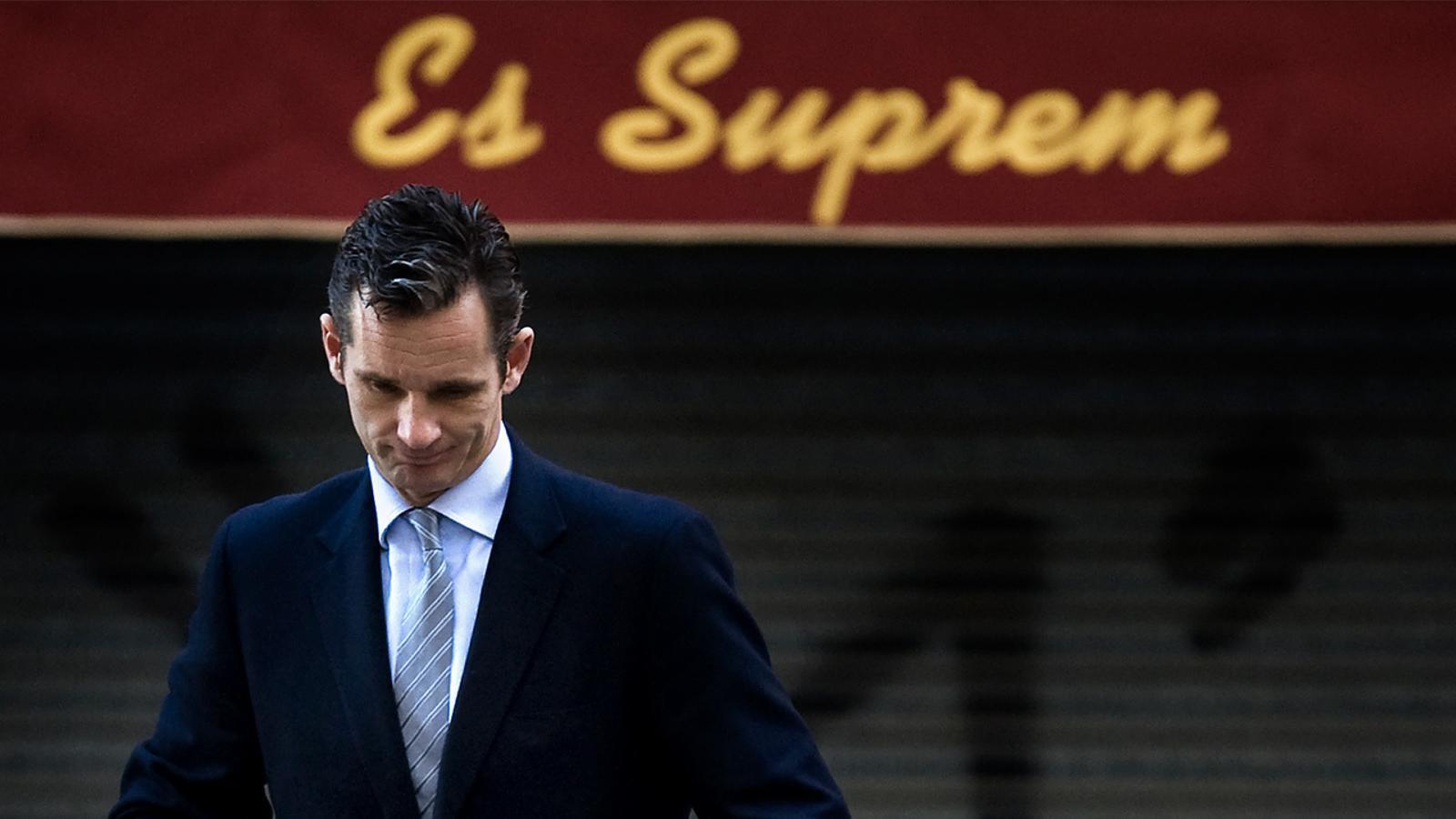 L'anàlisi d'Antoni Bassas: 'Urdangarin a la presó, condemna per a la monarquia'