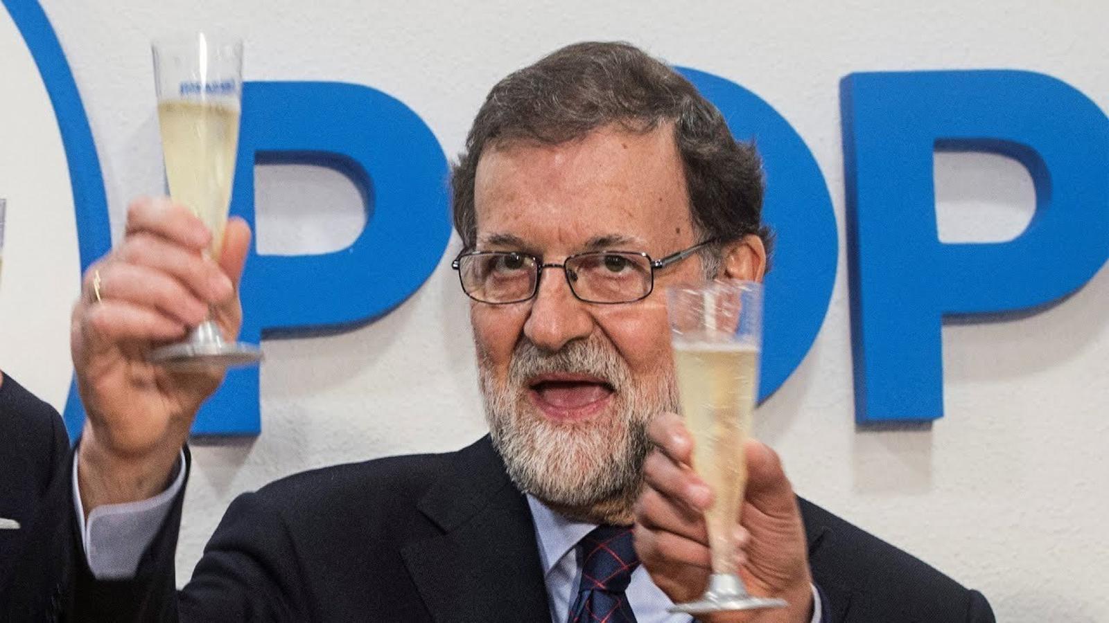 """L'anàlisi d'Antoni Bassas: 'Espanya 2017: """"Que no es castigui ningú per ser català""""'"""