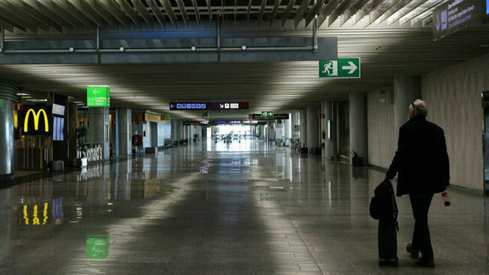 Aeroport de Son Sant Joan