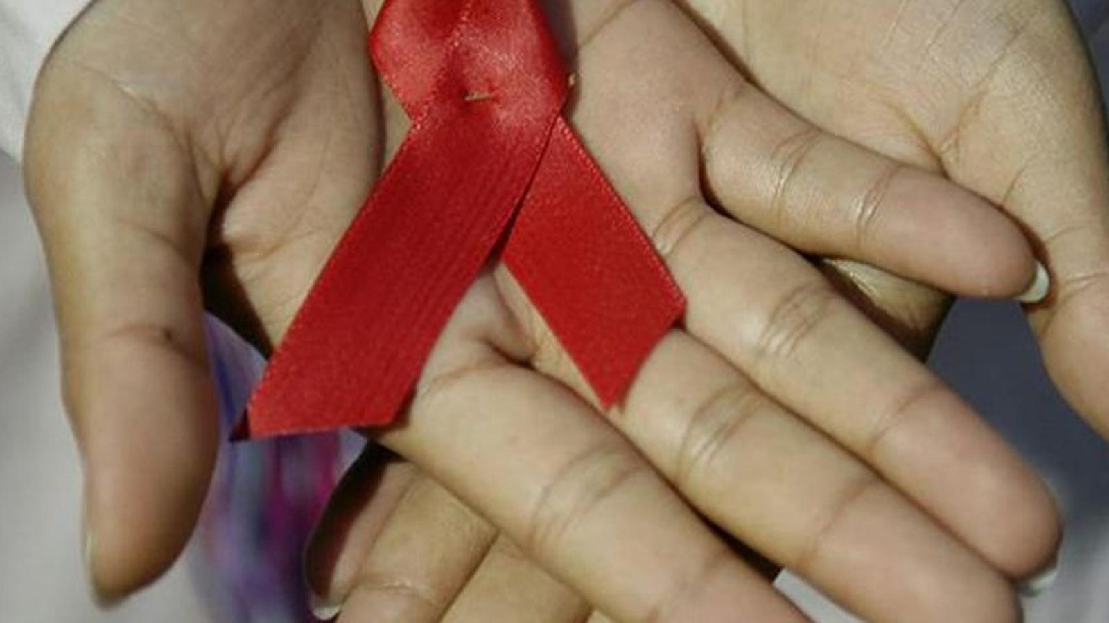 Dia Mundial de la Lluita contra el SIDA / EFE