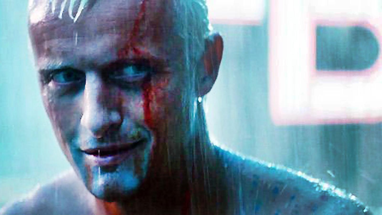Els replicants es rebel·len contra els seus creadors al film de Ridley Scott.