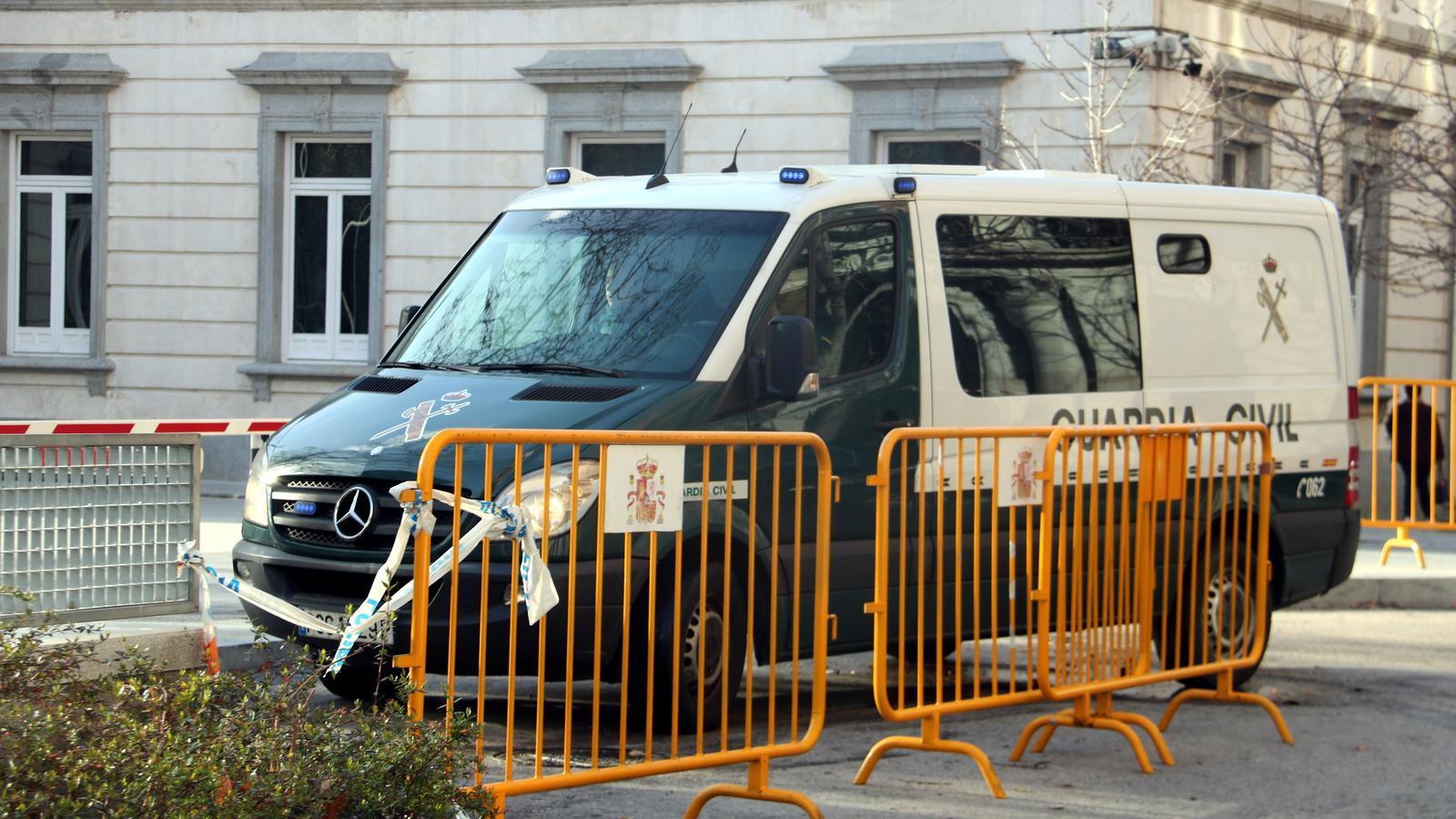 Jordi Sànchez té intenció de deixar l'acta de diputat les pròximes setmanes