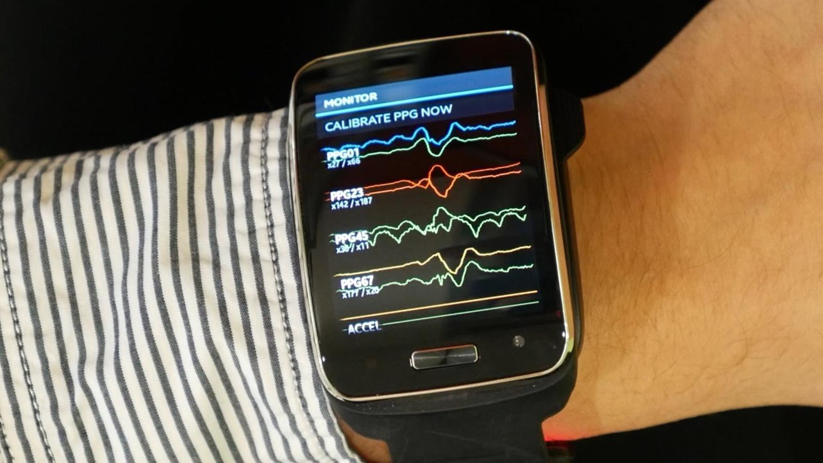 El dispositiu que detecta el to d'una conversa