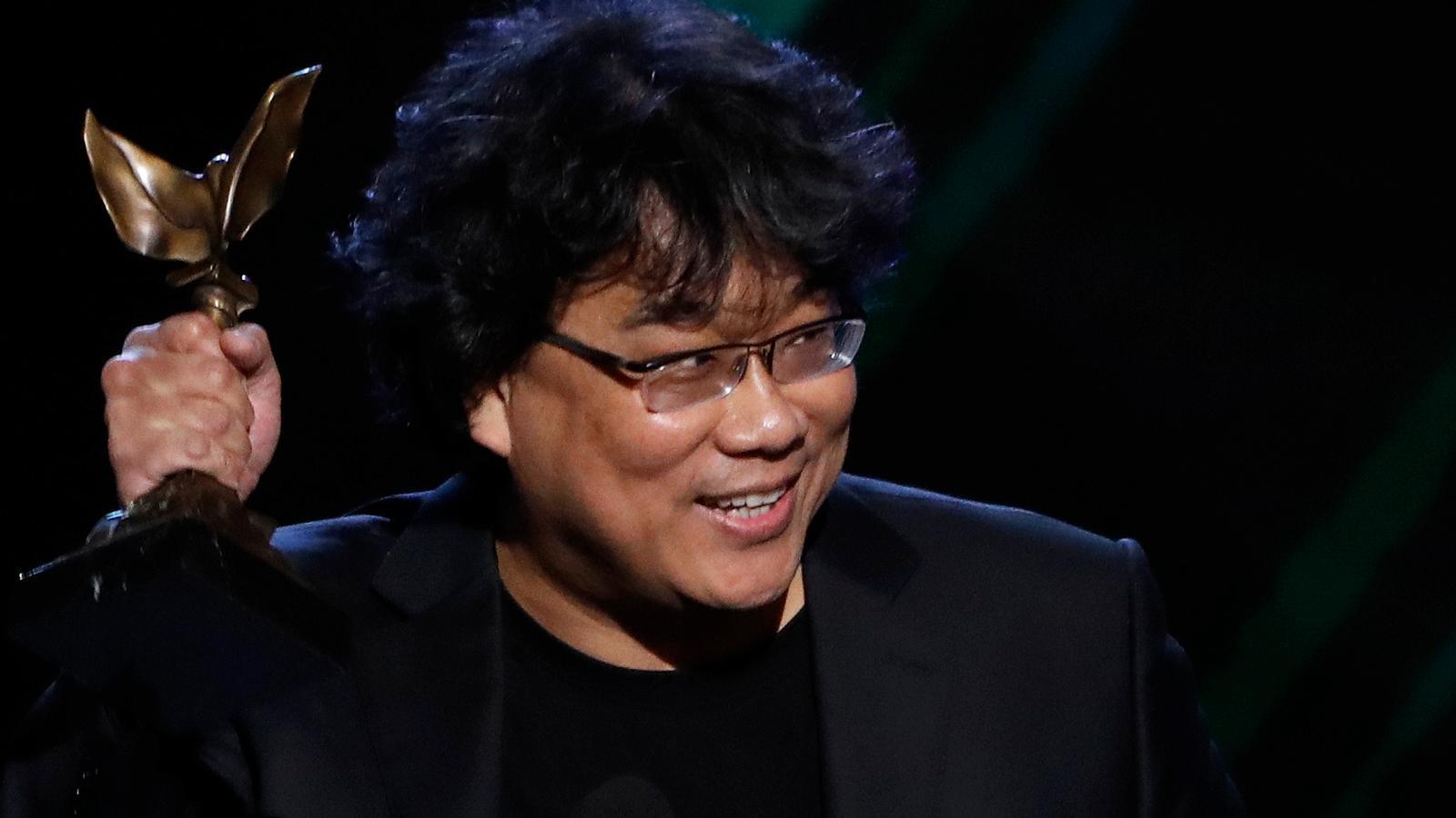 Bong Joon-ho, el director de 'Parásitos'
