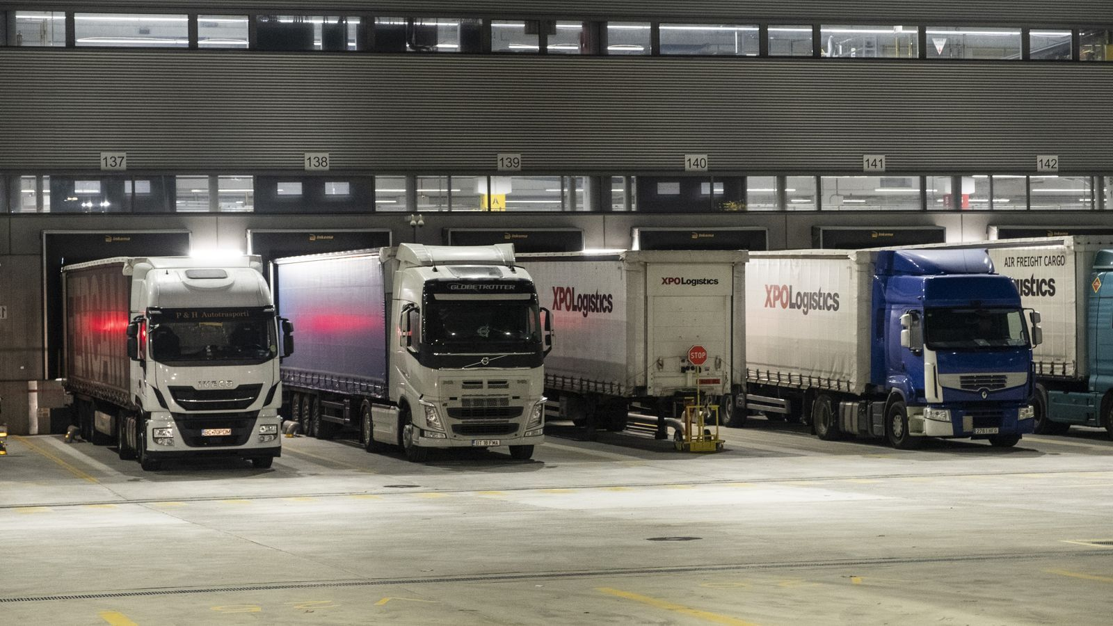 Més de la meitat de la superfície logística catalana del 2020 ja està llogada