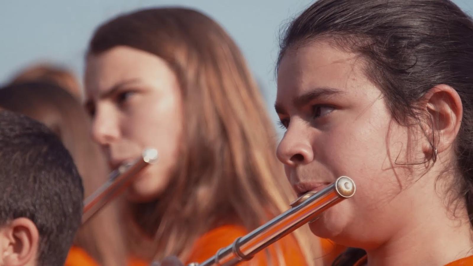 El Canet Rock i l'Escola de Música de Canet de Mar celebren la 5a edició del festival amb un videoclip