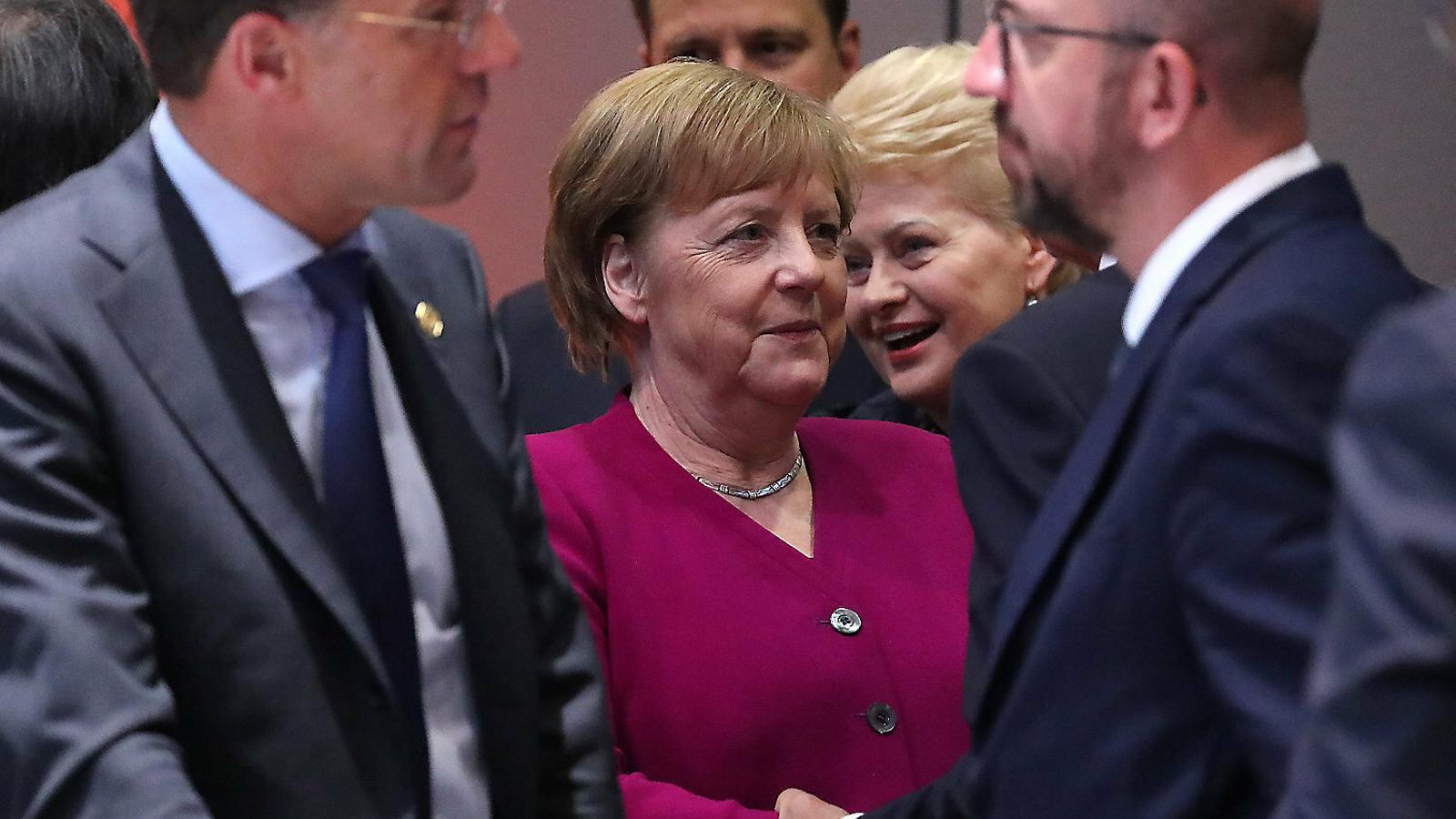 La UE torna a ajornar la resposta econòmica a la crisi