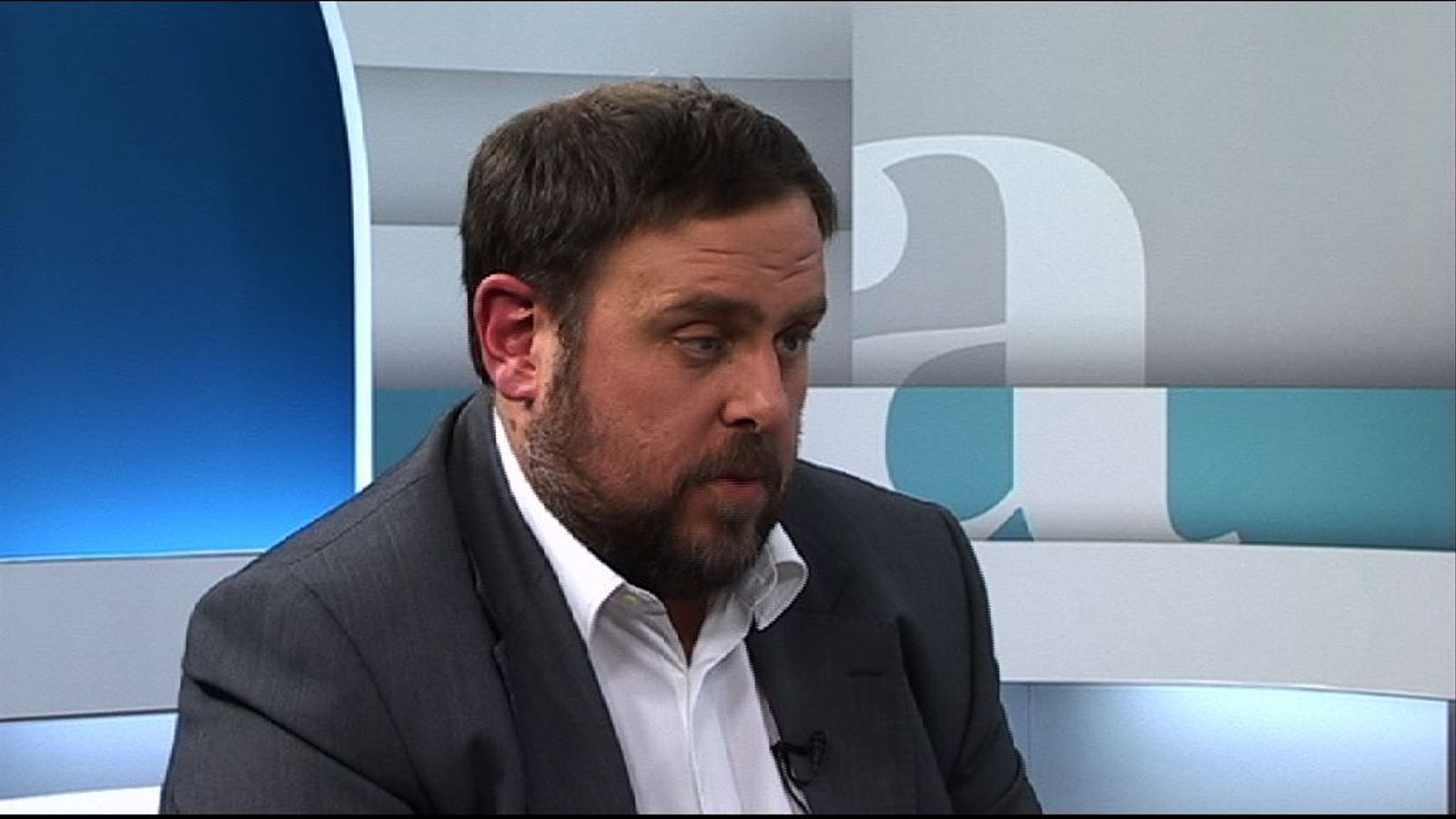 Entrevista a Oriol Junqueras