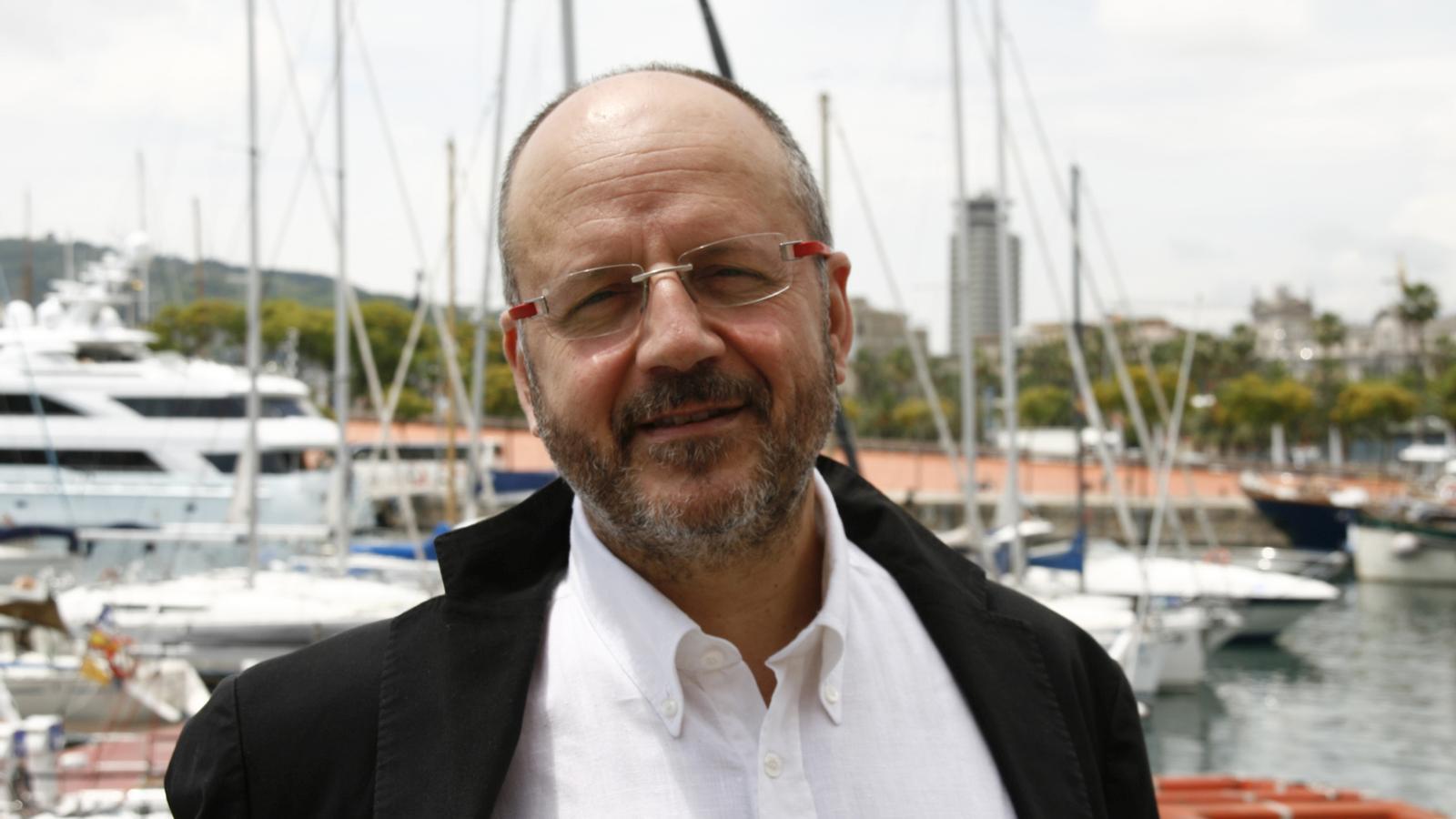 La UVic nomena Ramon Besa doctor 'honoris causa'