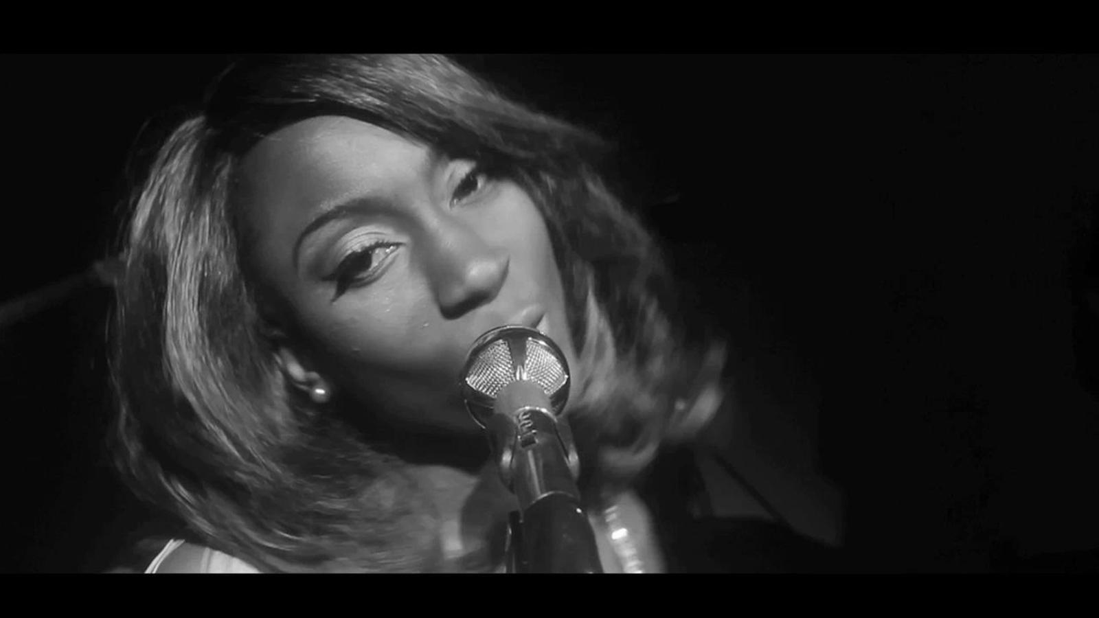 La cantant Koko-Jean Davis, protagonista del RAR d'aquest diumenge