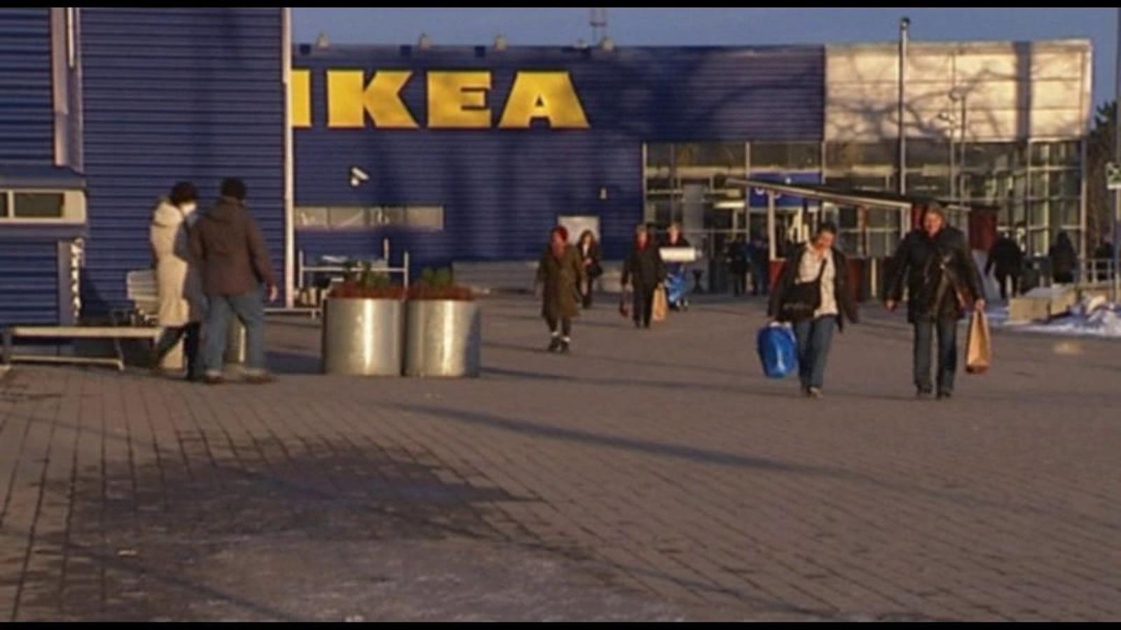 Ikea retira les mandonguilles de les seves botigues després de trobar-hi carn de cavall